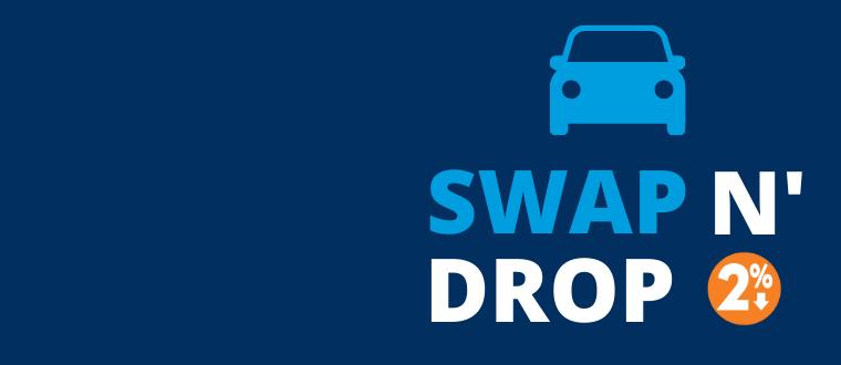 Swap N Drop