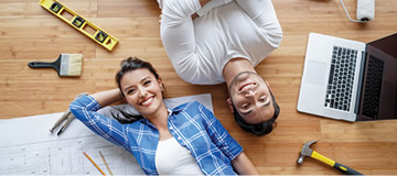 Home Equity Lines as low as 2.99% APR* for 12 Months