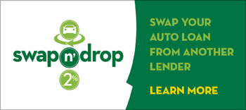 Swap n' drop your auto loan