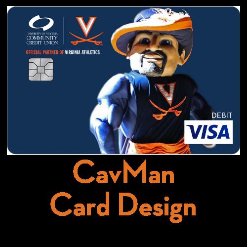 CavMan Card Design