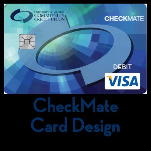 CheckMate Card Design