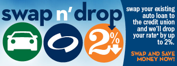 Swap n Drop your auto loan